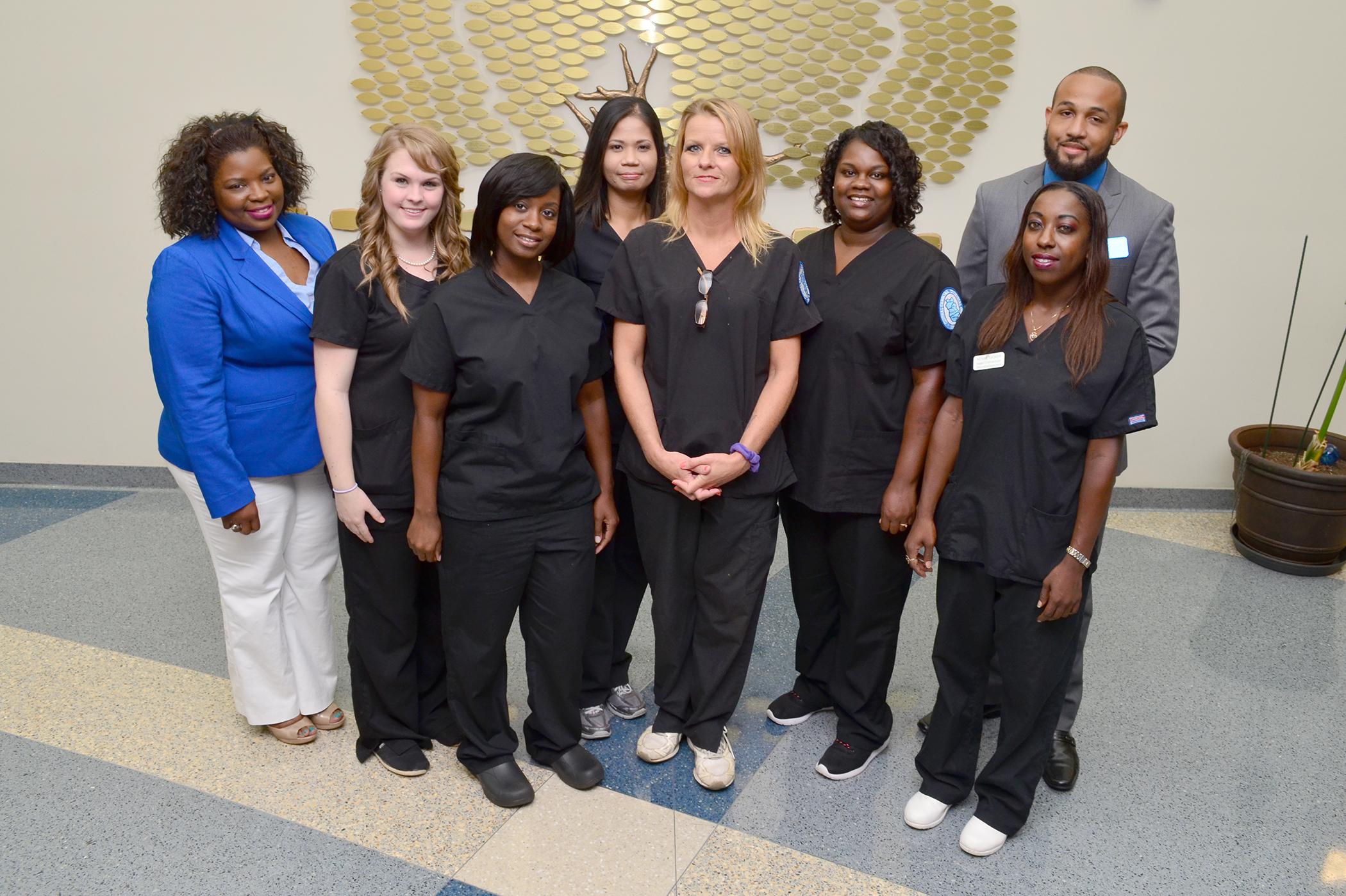 2015 Pharmacy Technician Graduates