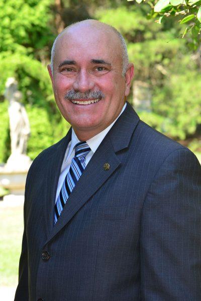 CCTC Dr. Tim Hardee||CCTC President Dr. Tim Hardee|CCTC President Dr. Hardee