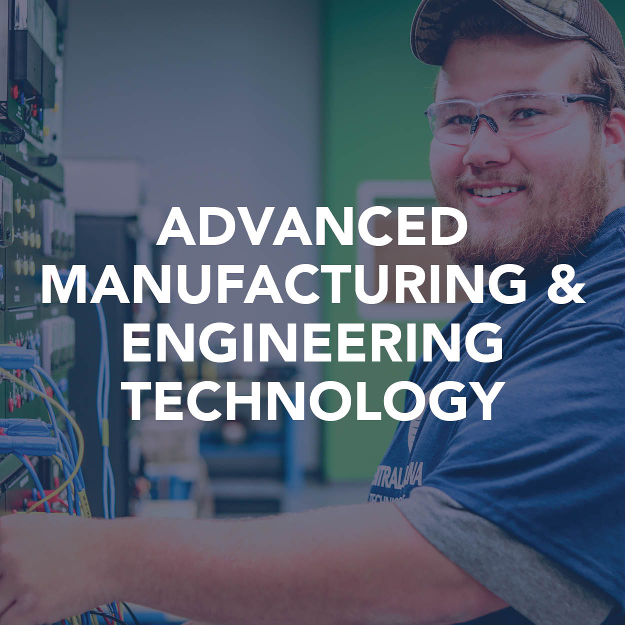 Advanced Manufacturing & Engineering Technology