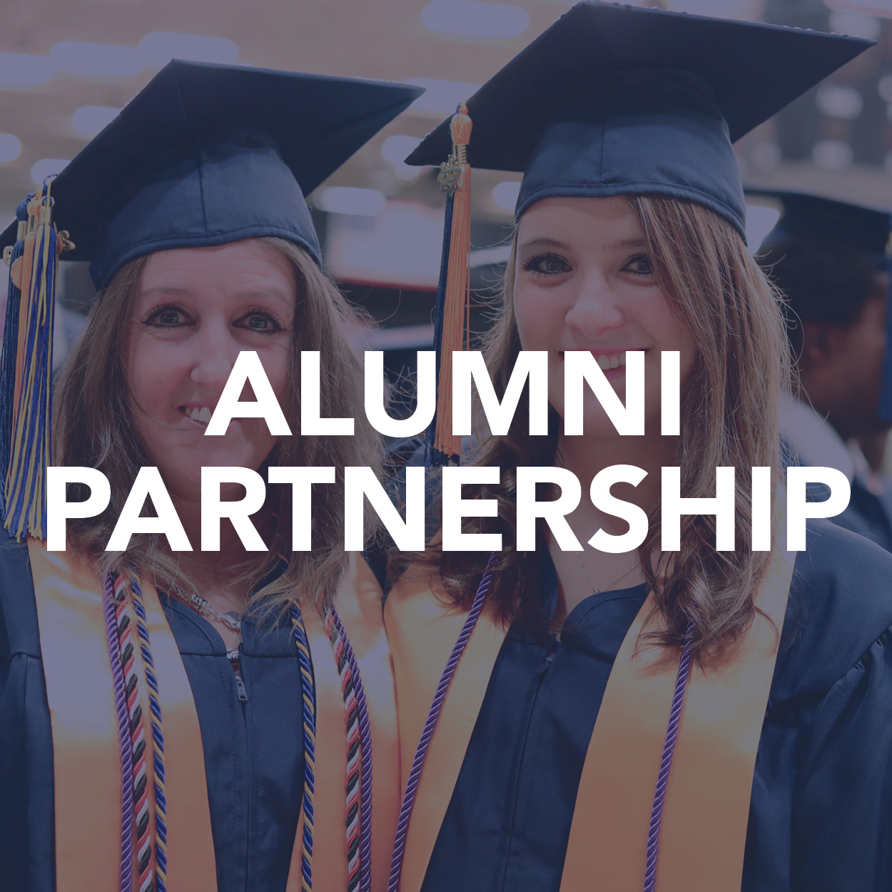 alumni partnership