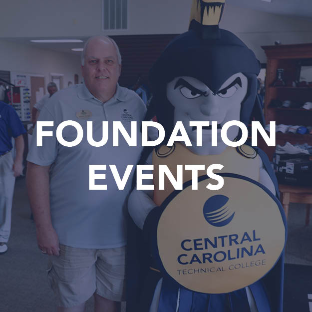 Foundation Events