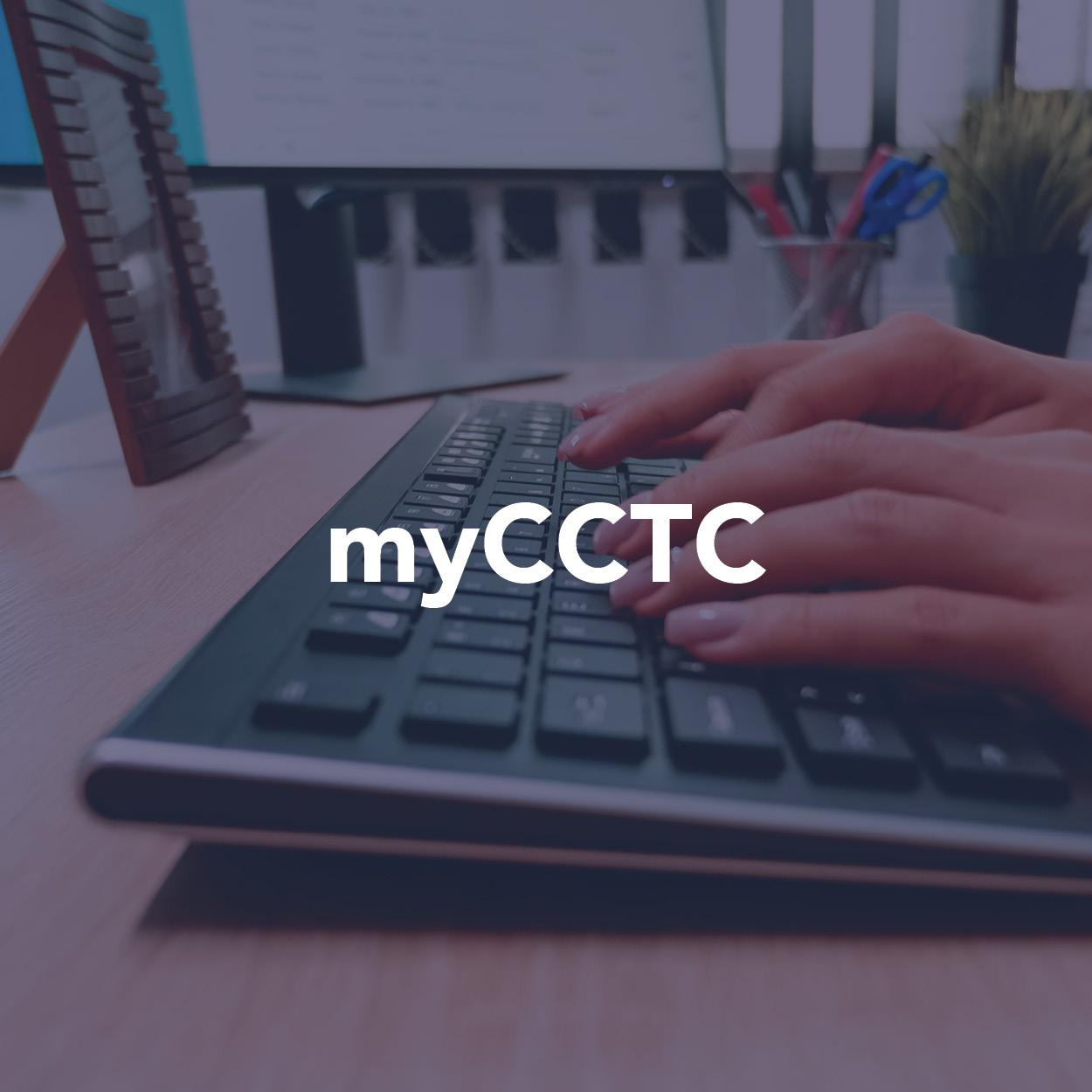 myCCTC