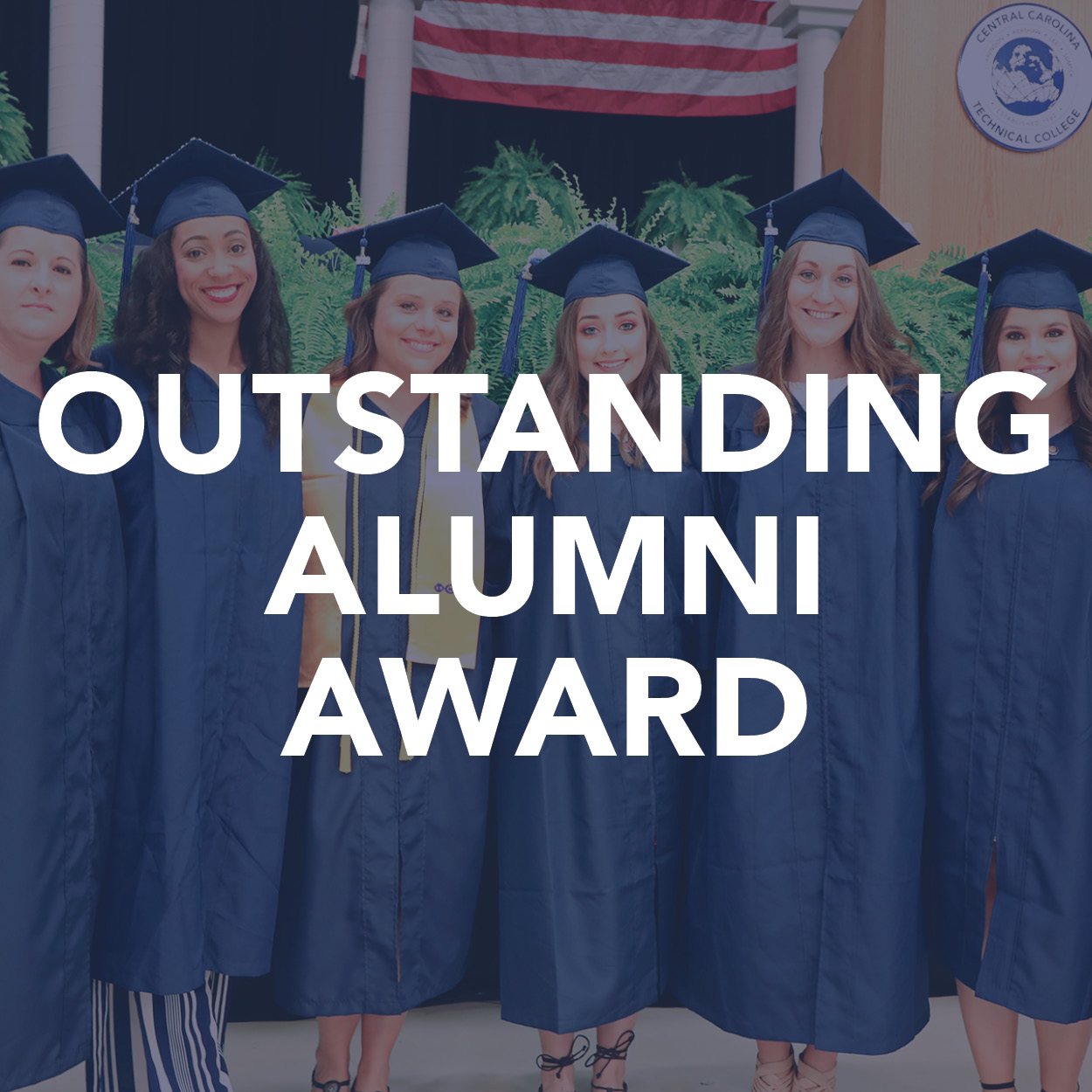 Outstanding Alumni Award