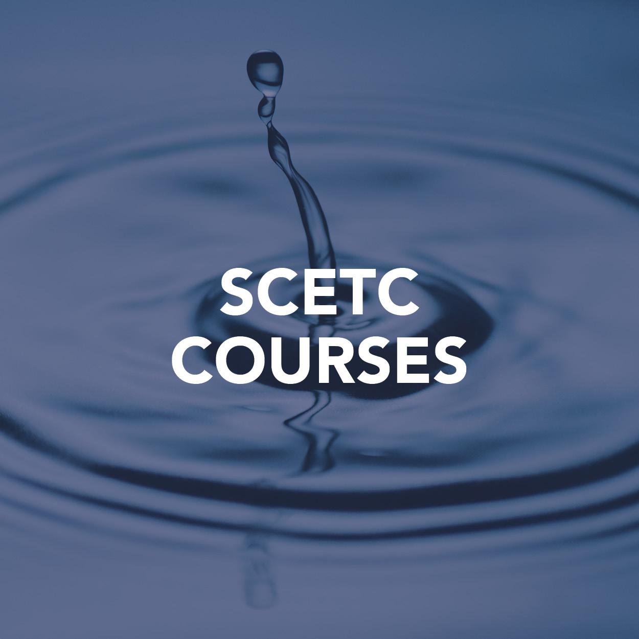 SCETC Courses