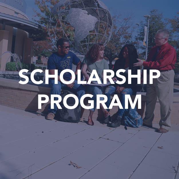 Scholarships program