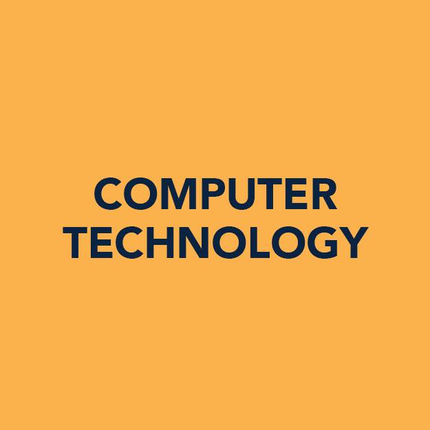 VUB Computer Technology