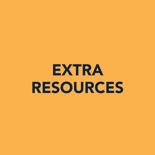 VUB Extra Resources