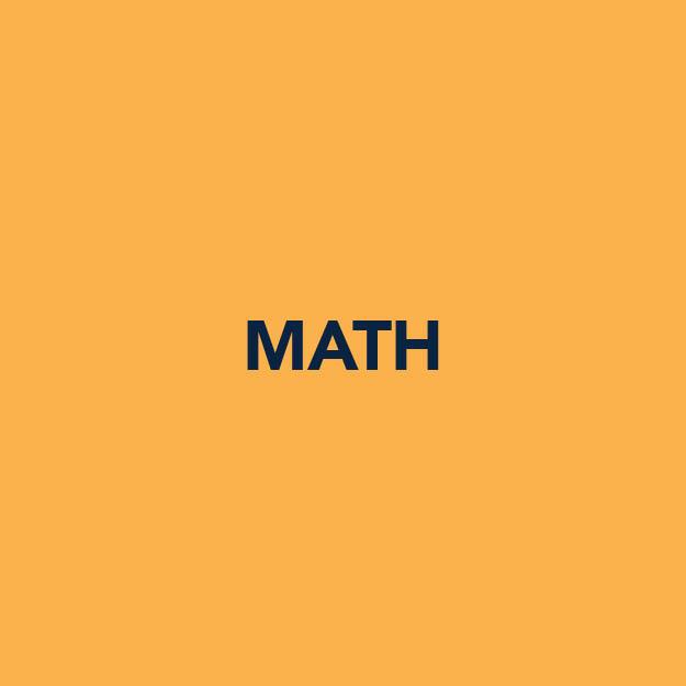 VUB Math