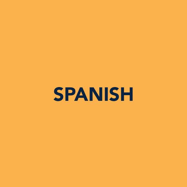 VUB Spanish