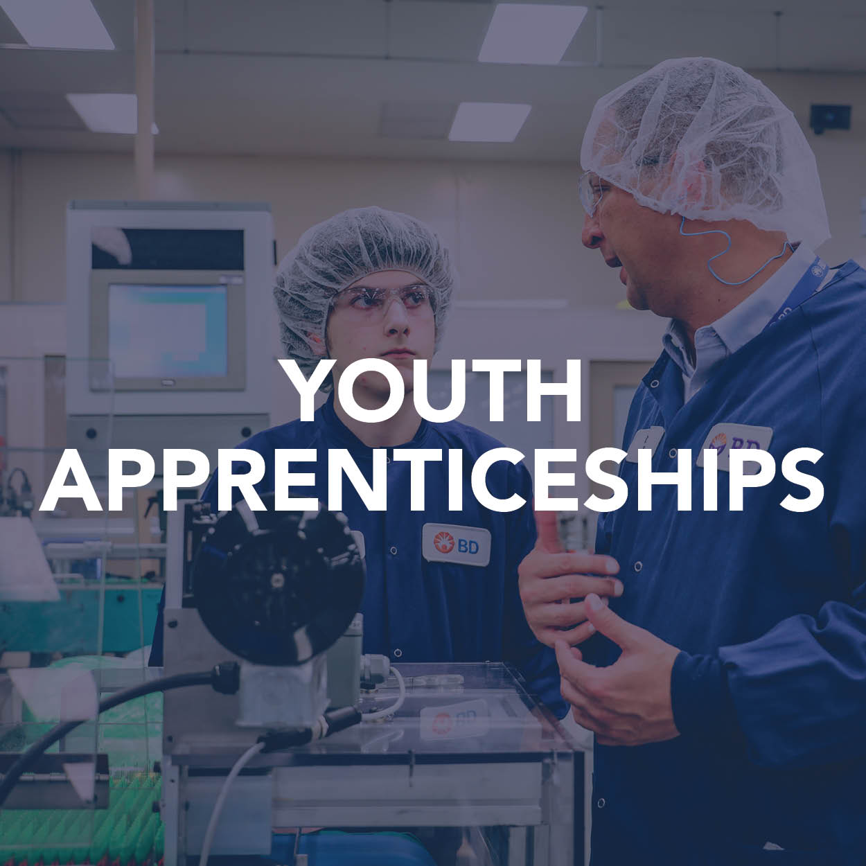 Youth Apprenticeships