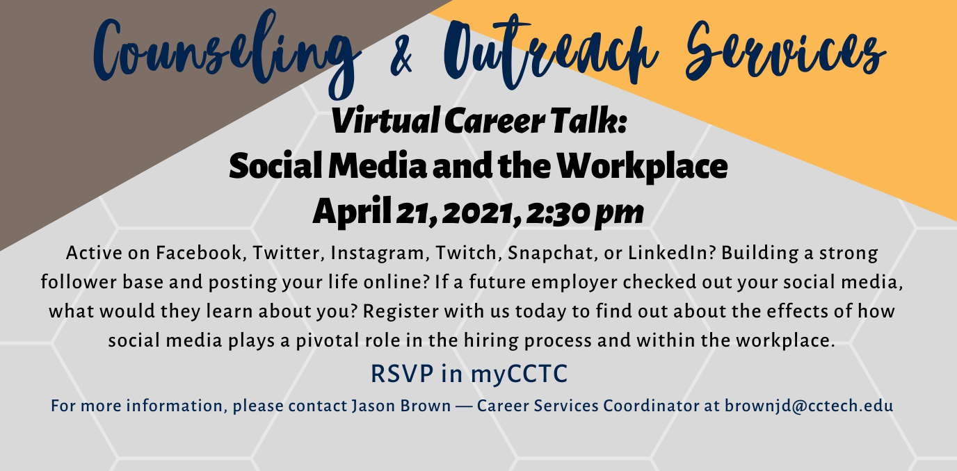 social media and the workplace