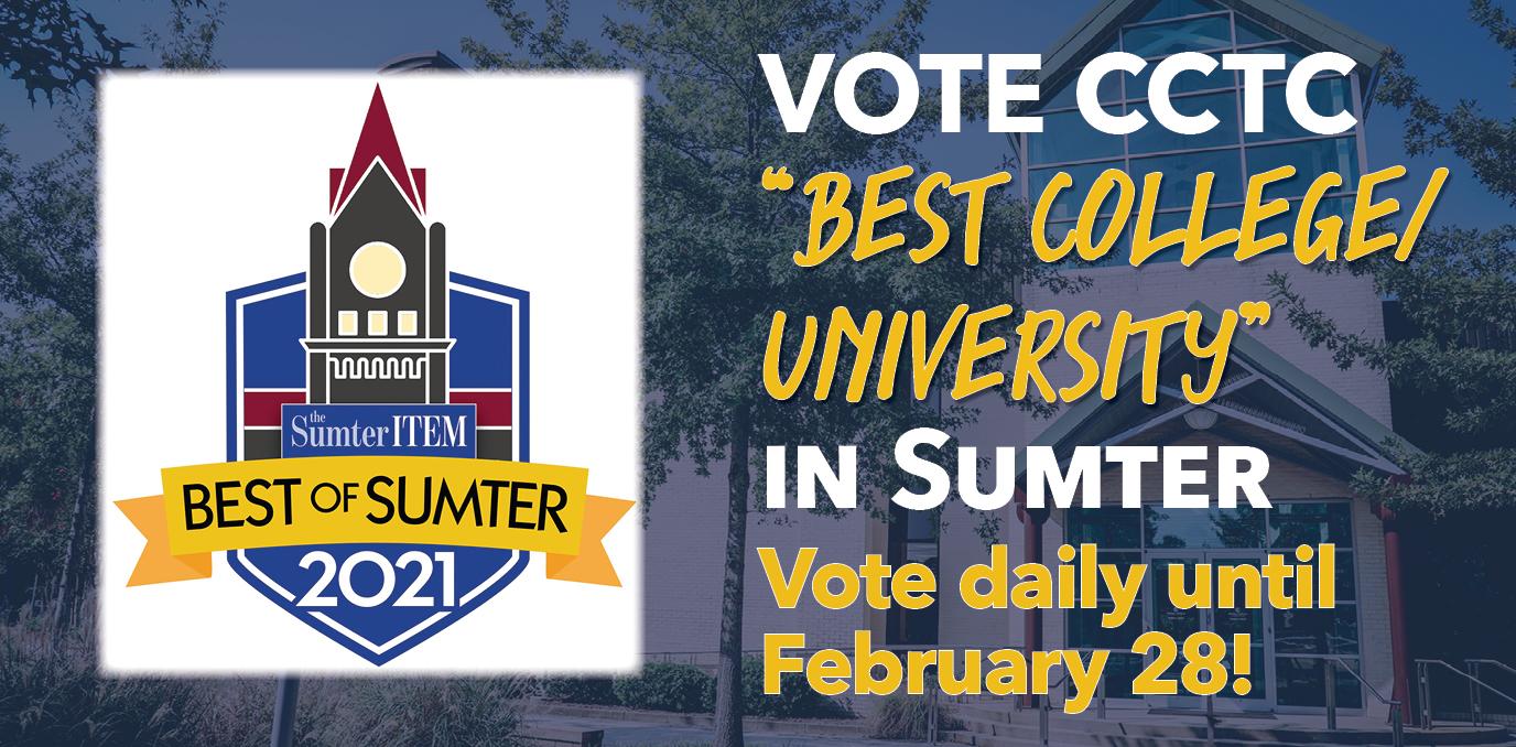 Best of Sumter