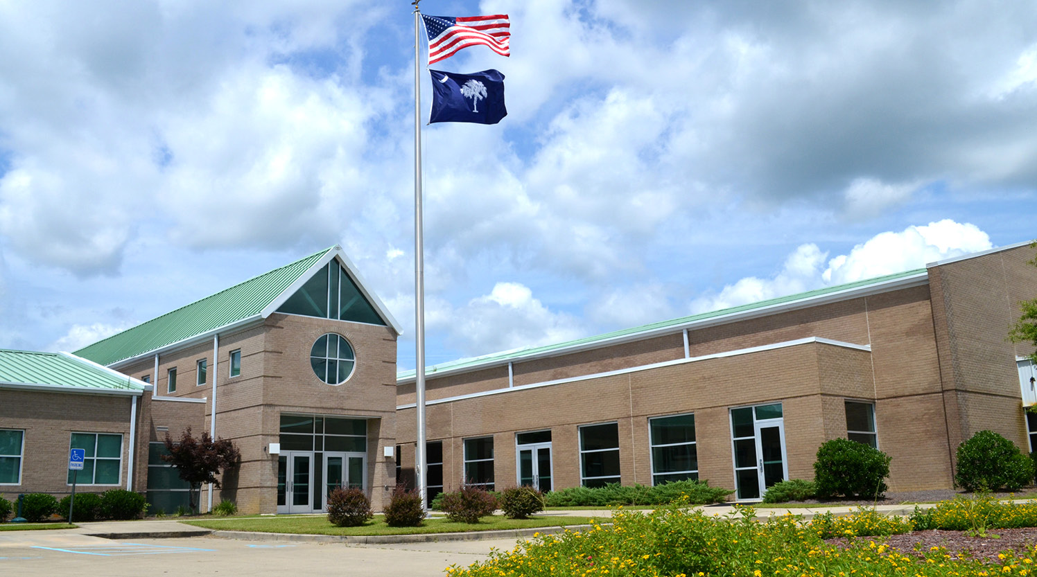 F.E. Dubose Campus