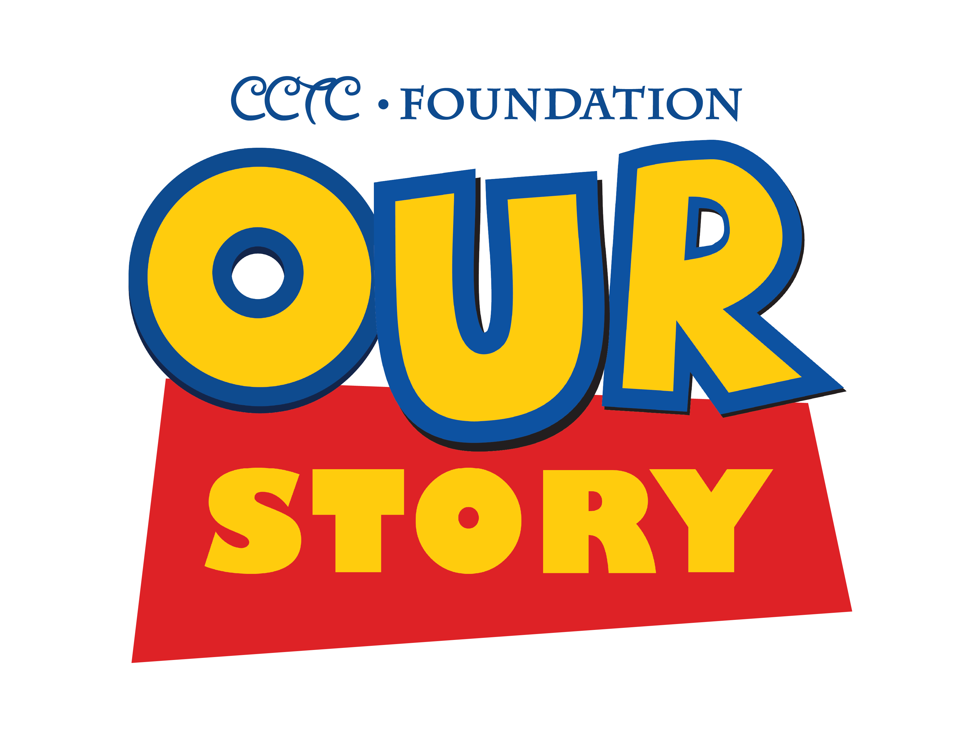 Our Story - Employee Giving Campaign