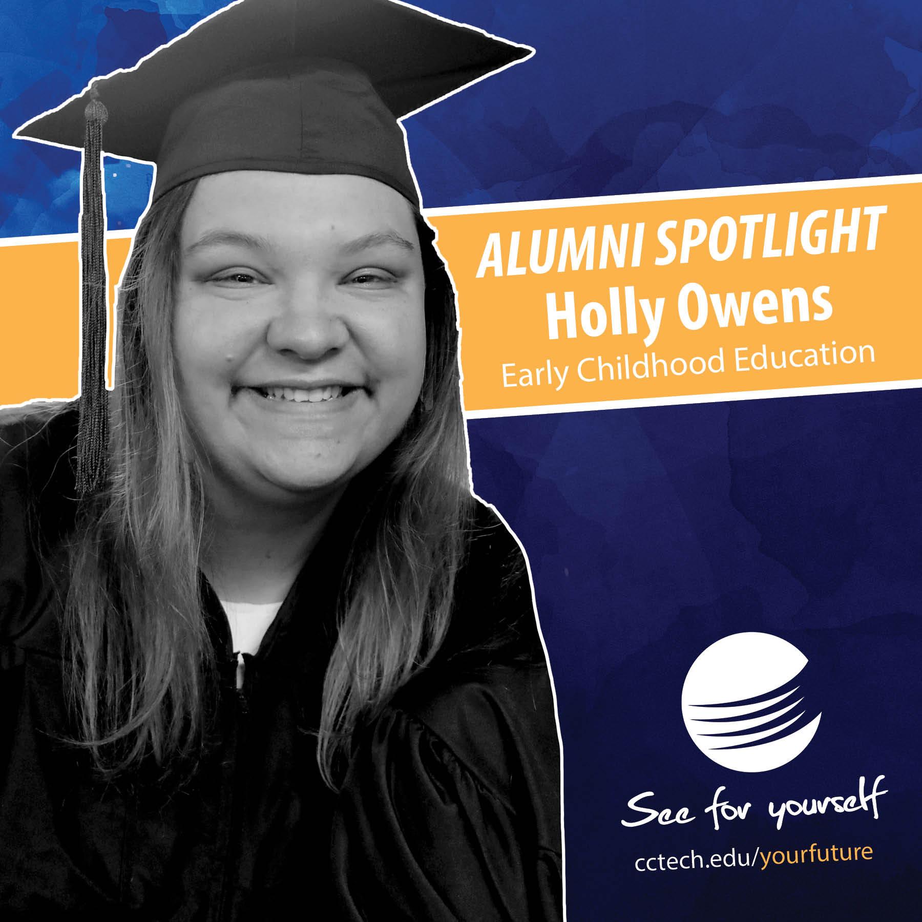 Holly Owens