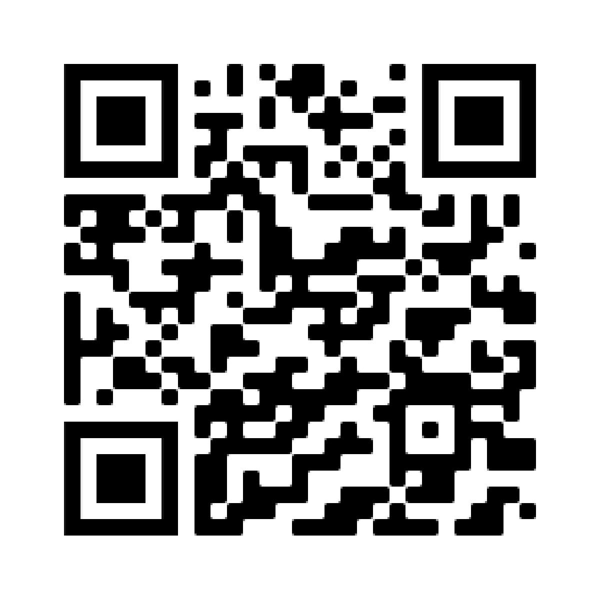 QLess QR code