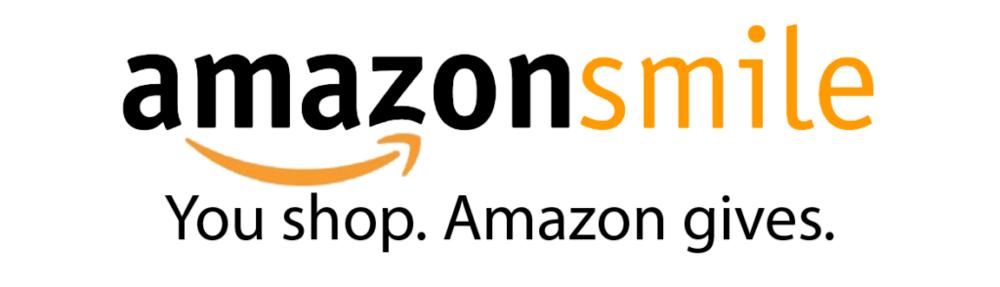 Amazon Smiles. You shop. Amazon gives.