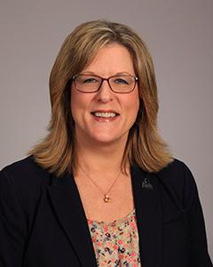 Lisa Bracken