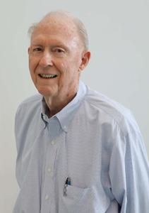 Terry Hancock