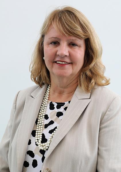Janice Poplin